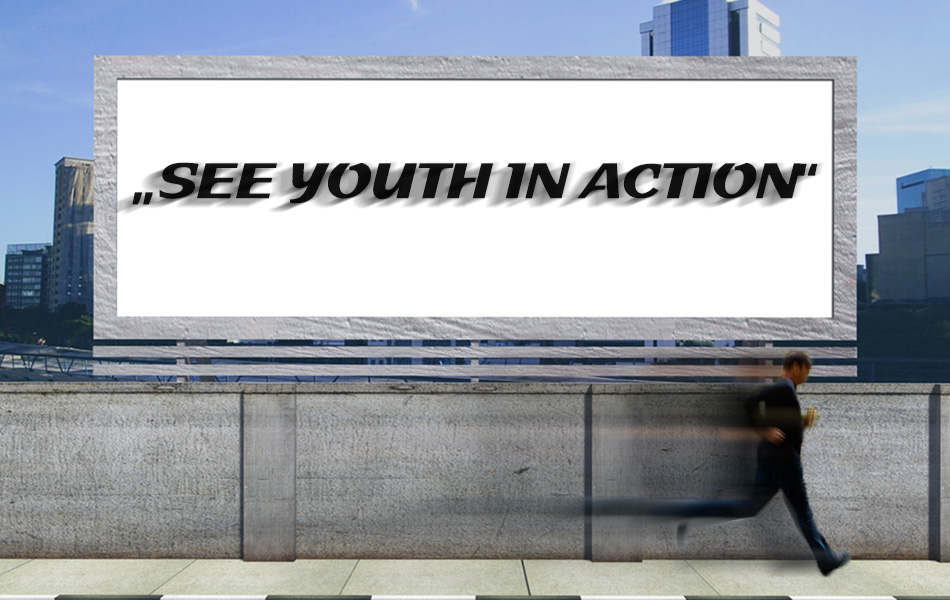 SEE youth in action