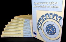 COMPASS — A Manual on Human Rights Education with Young People