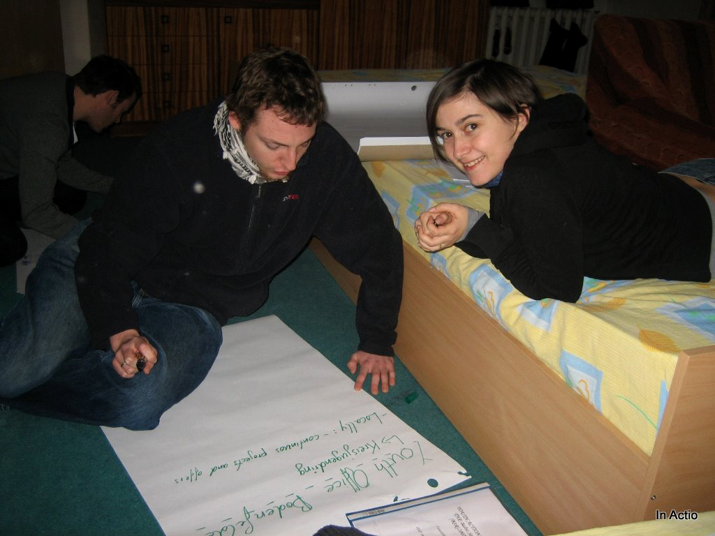 Youth Action Plan in Baltic Sea Region 2007-2009