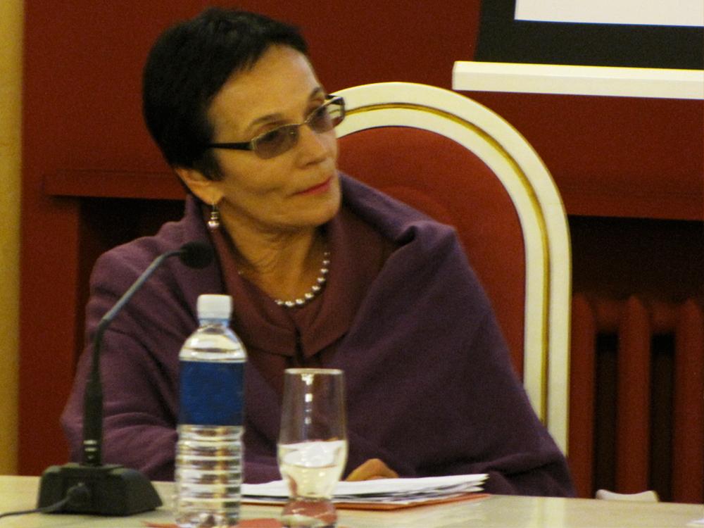 Marija Aušrinė Pavilionienė – Member of the Seimas
