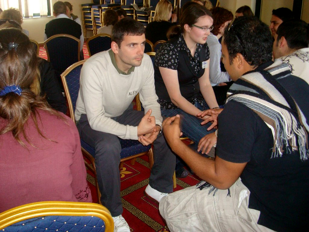 Promoting Minority Youth Empowerment in Europe