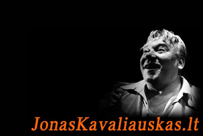 JonasKavaliauskas.lt
