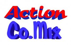 Action CoMix - Tarptautiniai mokymo kursai