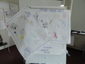 Action Co.Mix - Tarptautiniai mokymo kursai