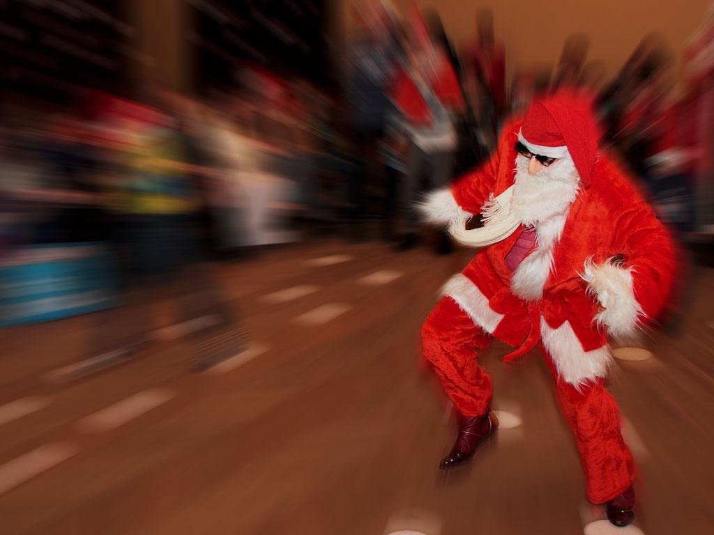 Kalėdų pasaka Obeliuose