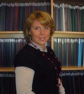 Doc. Dr. Sigita Burvytė