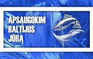 Apsaugokim Baltijos Jūrą