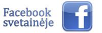 Mūsų naujienos Facebooke